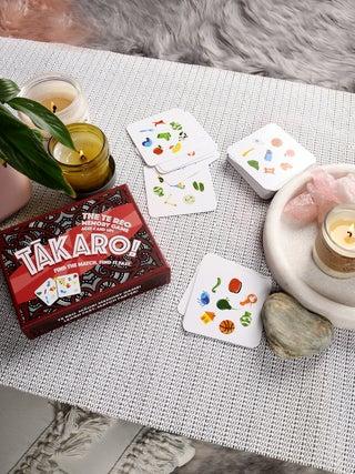 Takaro Te Reo Game