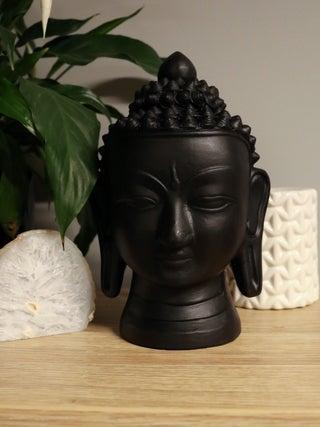 Trade Aid Buddha Head large