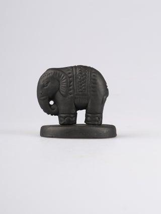 Trade Aid Incense Holder Elephant