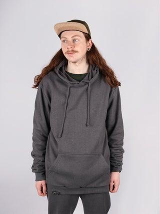 Unisex Organic Hemp Hoody