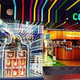 Cuba Mall, Wellington